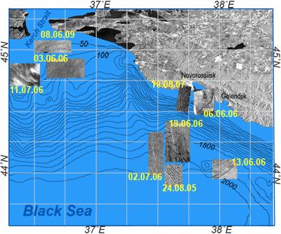 Обобщенная карта-схема